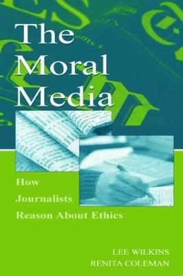Moral Media book