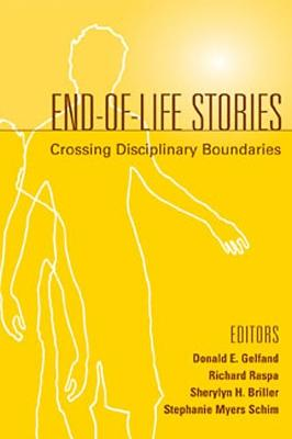 End-of-life Stories book