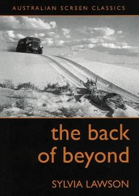 The Back of Beyond by Sylvia Lawson