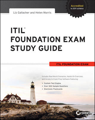 ITIL Foundation Exam Study Guide book