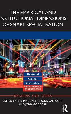 Empirical and Institutional Dimensions of Smart Specialisation by Philip McCann