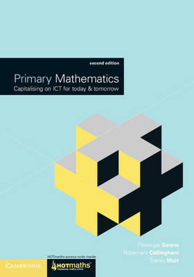 Primary Mathematics book