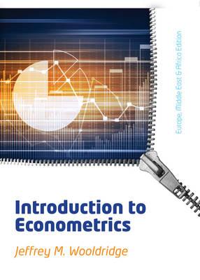Introduction to Econometrics: EMEA Edition by Jeffrey Wooldridge