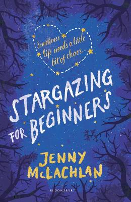 Stargazing for Beginners by Tara Altebrando