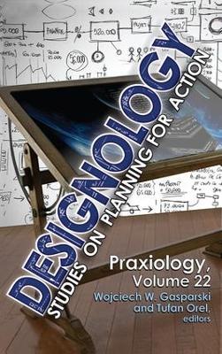 Designology book