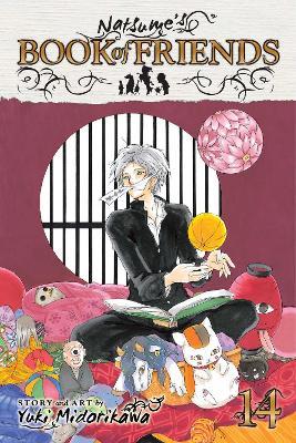 Natsume's Book of Friends, Vol. 14 by Yuki Midorikawa