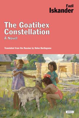 The Goatibex Constellation by Fazil Iskander