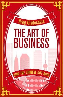Art of Business book