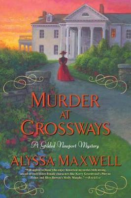 Murder at Crossways book