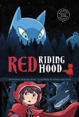 Red Riding Hood by Cristina Oxtra
