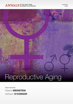 The Biodemography of Reproductive Aging by Maxine Weinstein