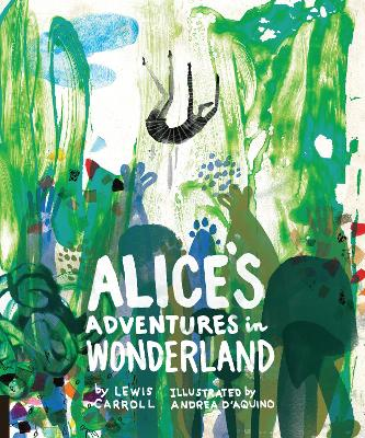 Classics Reimagined, Alice's Adventures in Wonderland by Lewis Carroll