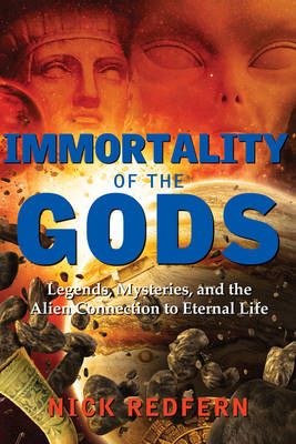 Immortality of the Gods book