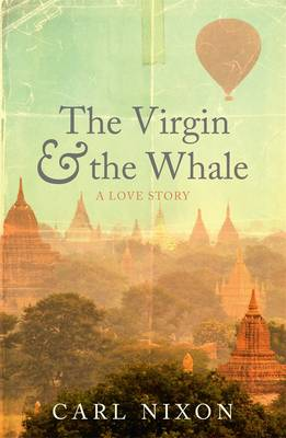 The Virgin and the Whale by Carl Nixon