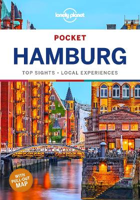 Lonely Planet Pocket Hamburg by Lonely Planet