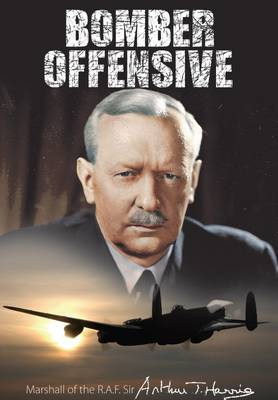 Bomber Offensive book