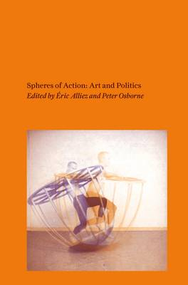 Spheres of Action book