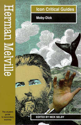 Herman Melville - Moby Dick by Nick Selby
