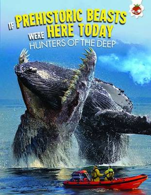 Hunters of the Deep by Matthew Rake