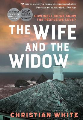 The Wife and the Widow book