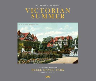 Victorian Summer book