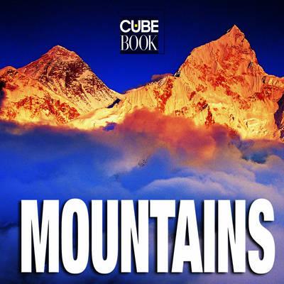 Mountains by Valeria Manferto