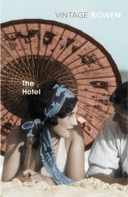 Hotel book