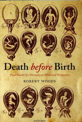 Death before Birth by Robert Woods
