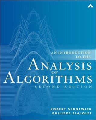 Introduction to the Analysis of Algorithms by Robert Sedgewick