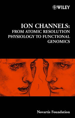 Ion Channels book