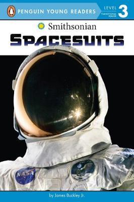 Spacesuits by James Buckley, Jr.