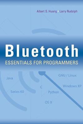 Bluetooth Essentials for Programmers book