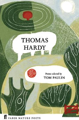 Thomas Hardy by Thomas Hardy