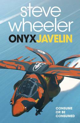 Onyx Javelin by Steve Wheeler