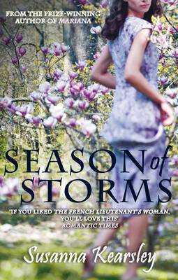 Season of Storms by Susanna Kearsley