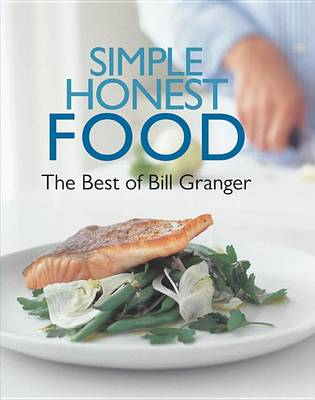 Simple Honest Food book