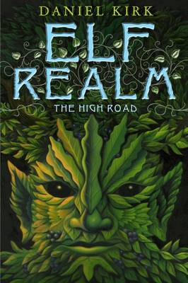 Elf Realm: The High Road book