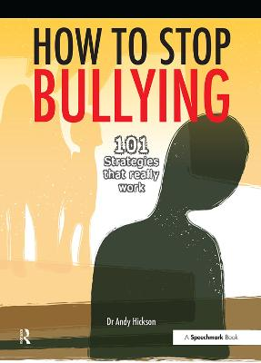 How to Stop Bullying book