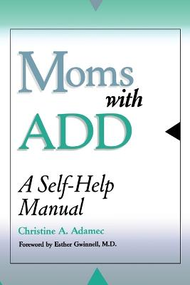 Moms with ADD book