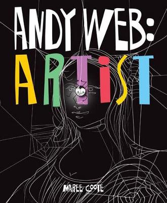 Andy Web: Artist by Maree Coote