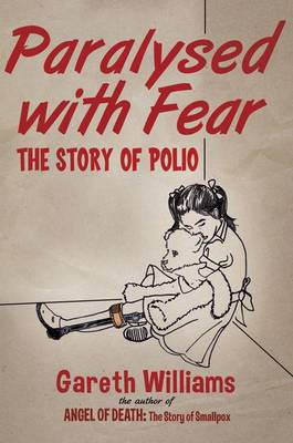Paralysed with Fear book