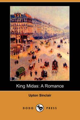King Midas by Upton Sinclair