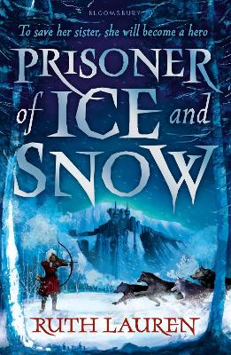 Prisoner of Ice and Snow book
