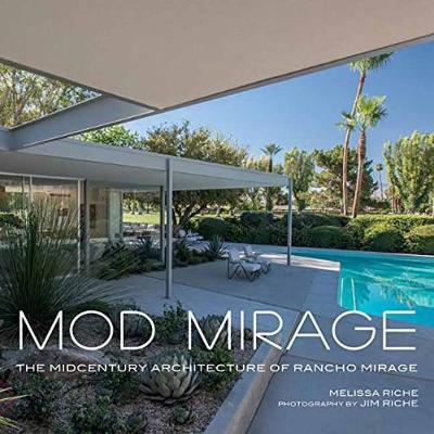 Mod Mirage by Melissa Riche