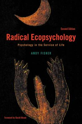 Radical Ecopsychology by Andy Fisher