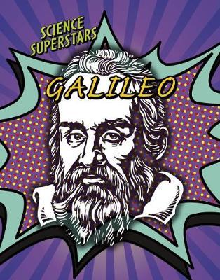 Galileo by Nancy Dickmann