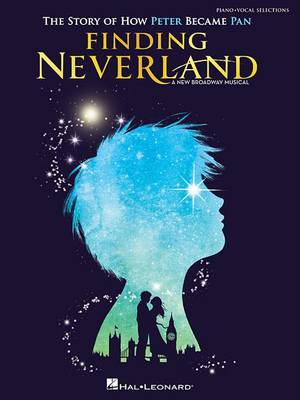 Finding Neverland by Gary Barlow