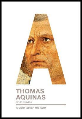 Thomas Aquinas book