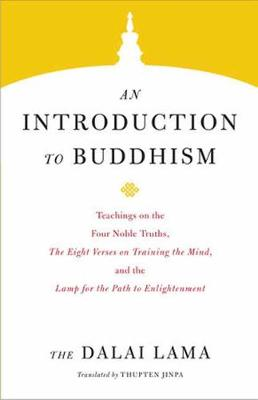 An Introduction To Buddhism by Dalai Lama
