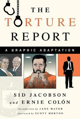 Torture Report book